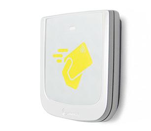 RFID Door Monitor